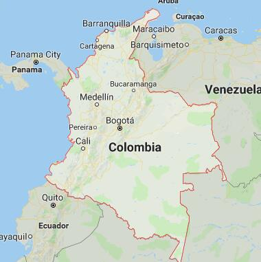 Colombia Residential VPN